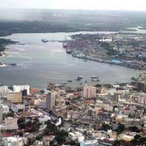 Dar Es Salaam Port receives U$D 305 Million World Bank Loan