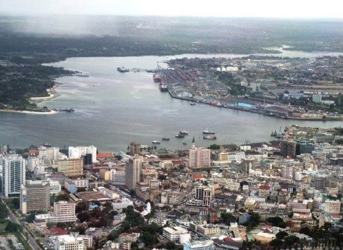 Dar Es Salaam Port receives U$D 305 Million World Bank Loan