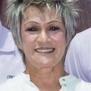 Cheryl Robertson