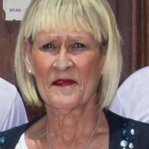 Maureen Jansen